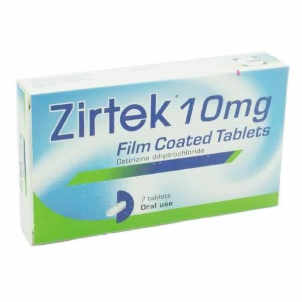 Zirtex