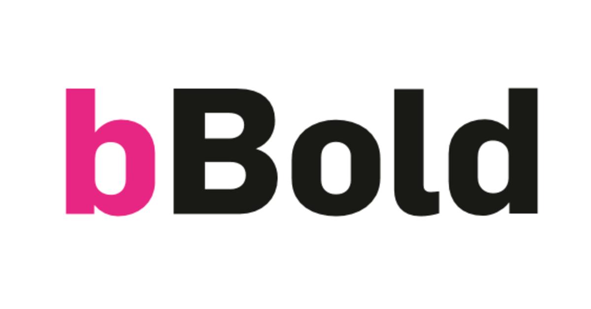bBold